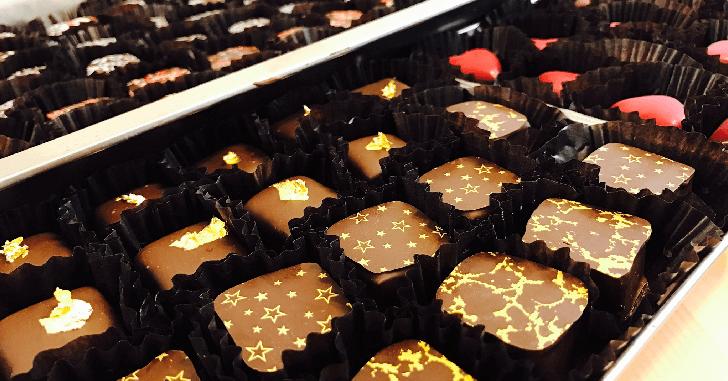 【大量編】私のチョコレートギャラリー