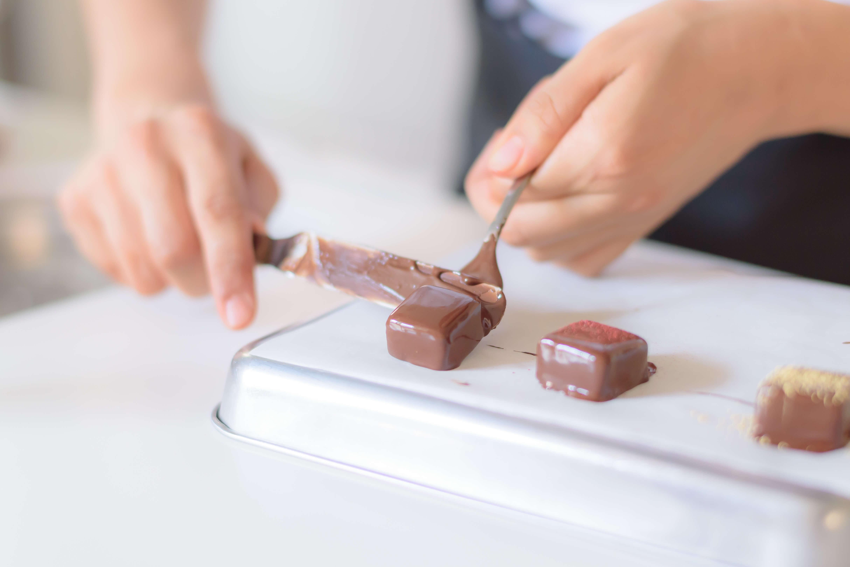 合羽橋吉田菓子道具店で買えるチョコレート道具は?値段・通販情報