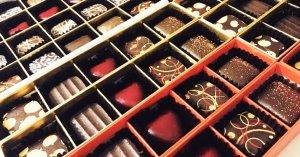 【イベント報告】秋の夜長にたらふく。ボンボンショコラを食べまくるディナー会@二子玉川